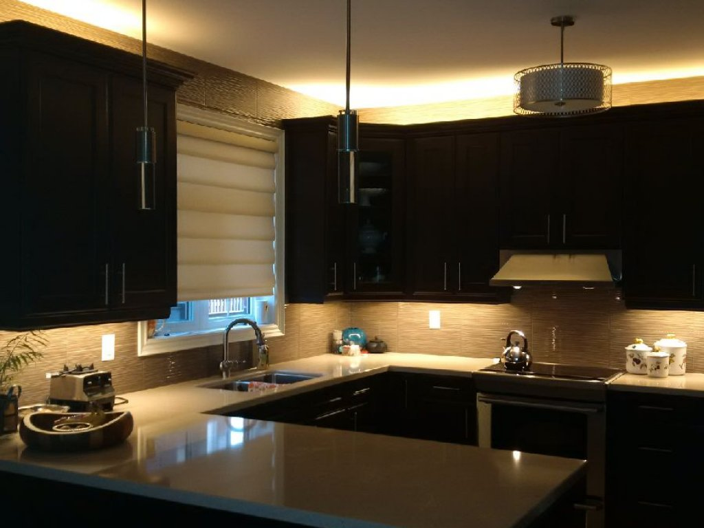 Dimmable fixtures