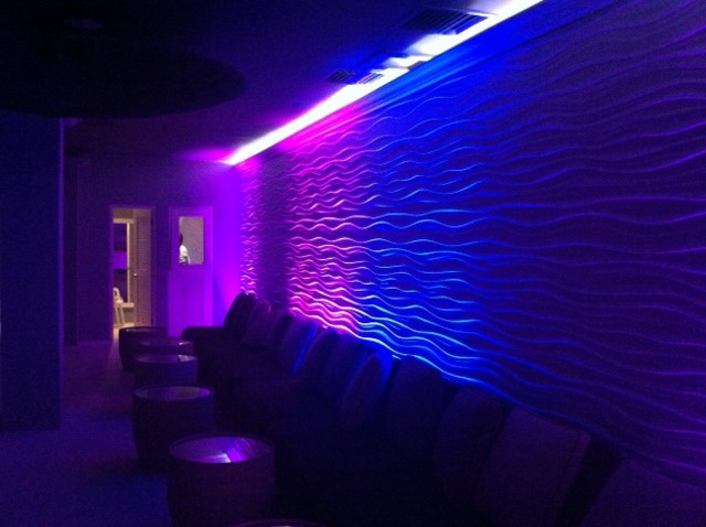 Bar or Club Lighting