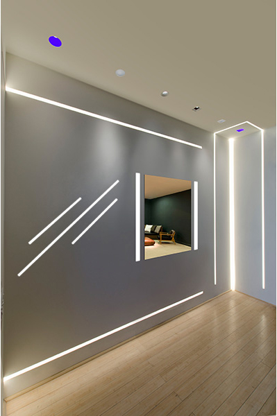 Modern Residential Lighting