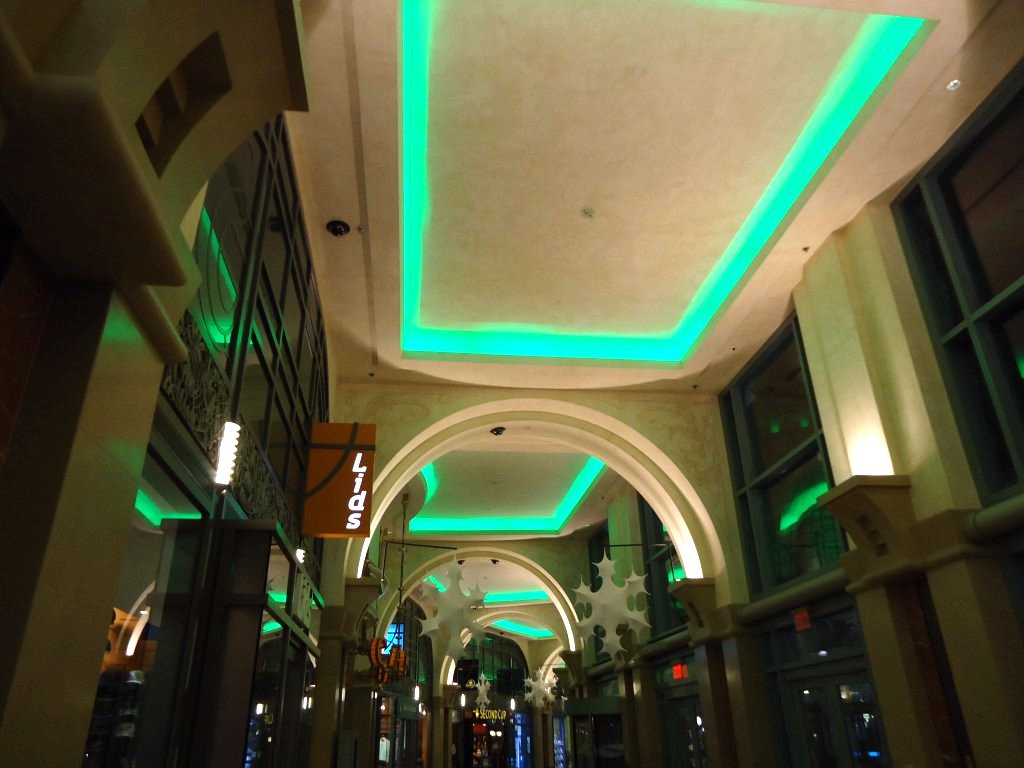 Green Cove Lighting