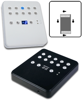 DMX 512 Player