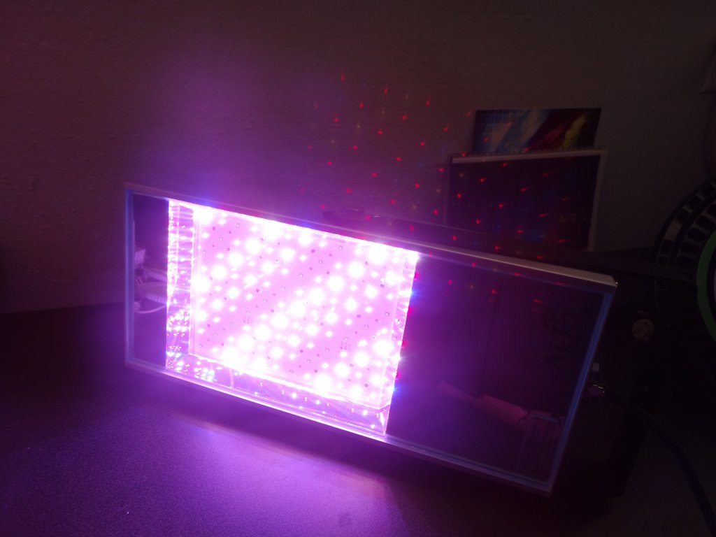 230 W LED Grow Light